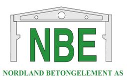 Logo, Nordland Betongelement AS